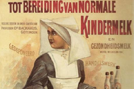 1924 Nutricia Historia
