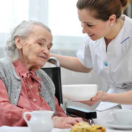 Nutricia Nursing