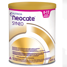 Nutricia Neocate-Syneo