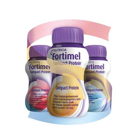 Fortimel Onco pack