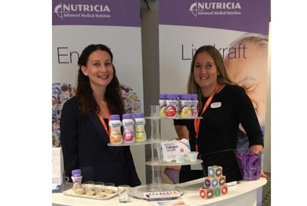 Nutricias produktspecialister