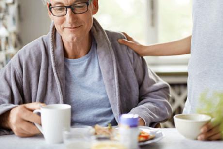 Nutricia Dysfagi och stroke