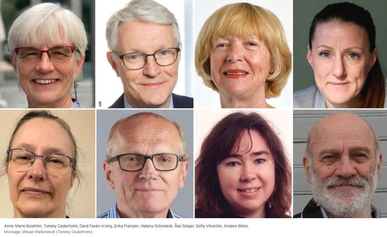 Debattartikel i Dagens Medicin: Undernäring bidrar till äldreomsorgens brister